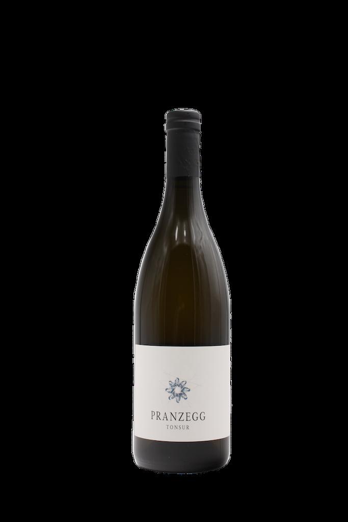 Der Tonsur ist ein Südtiroler Weißwein von Martin Gojer