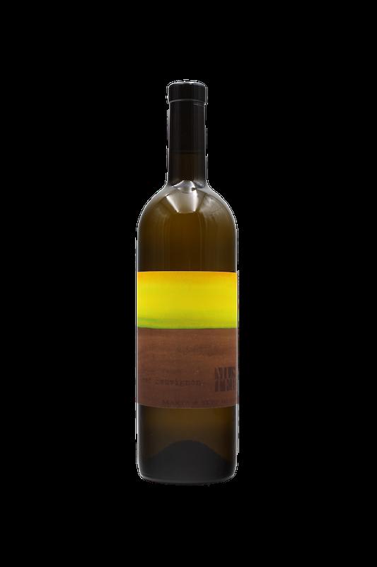 Muster Graf Sauvignon Blanc