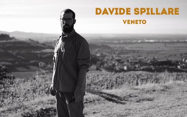 Davide Spillare