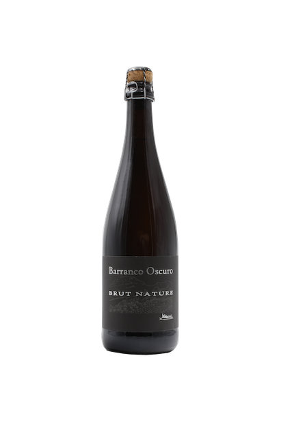 Barranco Oscuro: Brut Nature