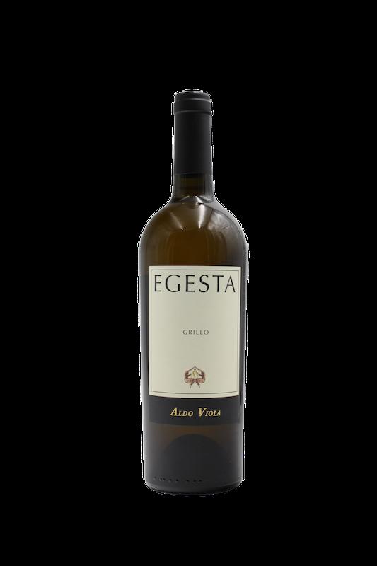 Egesta von Aldo Viola