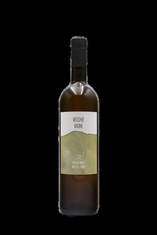 Davide Spillare: Rugoli Vecchie Vigne