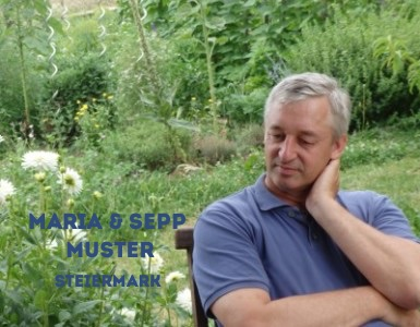 Weingut Maria & Sepp Muster