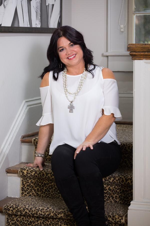 Lisa Pulsinelli-Brooks