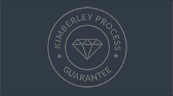 All diamonds from Australian Diamond Network are ethically sourced and conflict free