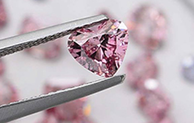 Contact Australian Diamond Network to discuss Argyle Pink Diamonds