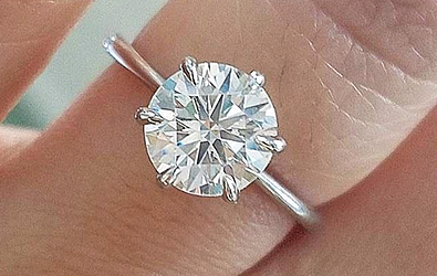 Australian Diamond Network creates bespoke custom diamond jewellery
