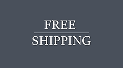 Free shipping on all orders from Australian Diamond Network