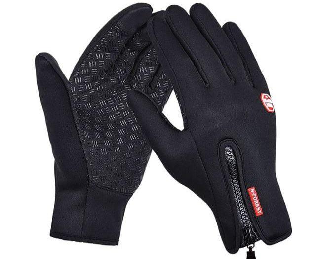 Tochscreen gloves