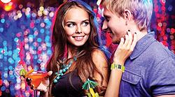 Bar & Night Club Wristbands