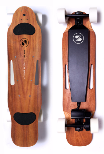 ZBoard Pearl Electric Skateboard