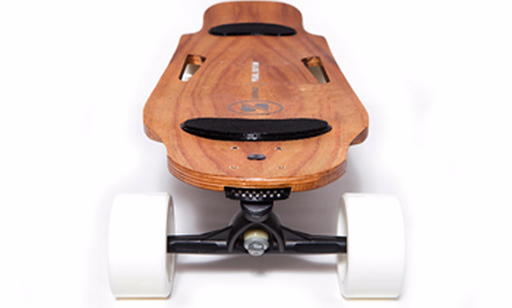 ZBoard 2 Pearl Motorized Skateboard